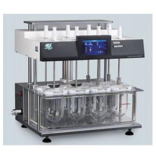 RC810药物溶出试验仪 药品溶出度仪