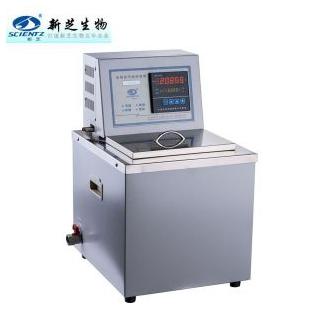 GH-30高精度恒温水槽 宁波新芝30L恒温水箱