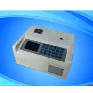 COD快速测定仪LY-C5学需氧量快速测定仪