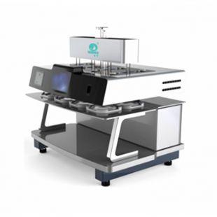 RC1210G触摸屏药物溶出试验仪 药品试剂溶出度测定仪