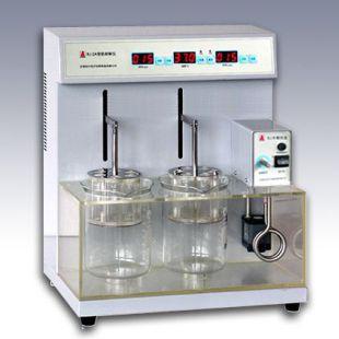 胶囊剂崩解时限检测仪BJ-2A智能崩解仪