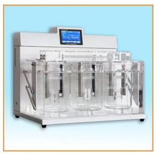 药物融变检测仪RBY-4U智能融变时限仪