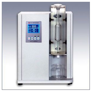 ND-3勃氏粘度测试仪 药品毛细管粘度计