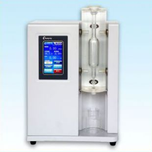 药品明胶硬胶囊粘度检测仪ND-3S勃氏粘度测试仪