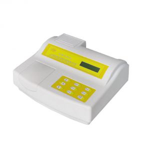 SD90748锰测定仪 锰离子浓度含量测试仪