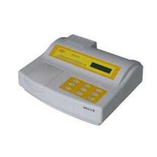 SD9025多参数水质分析仪 水质5参数含量测定仪