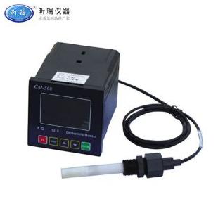 在線監測水質分析儀CM-508上海昕瑞在線電導率儀