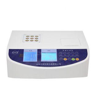 9孔COD消解仪DR5100A水质分析仪