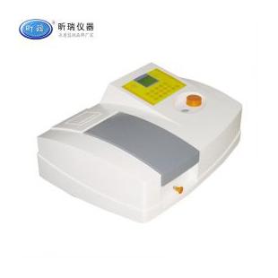 光栅分光系统检测仪DR7510多参数水质分析仪