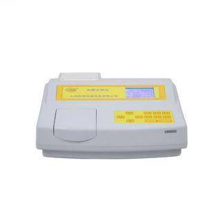 DR6000A水质分析仪 COD、氨氮分析仪