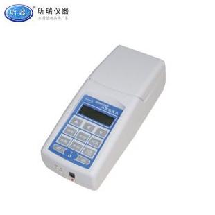 SD9012AB水质色度仪 便携式污水浊度计