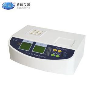 DR5100多参数水质分析仪COD含量测试仪