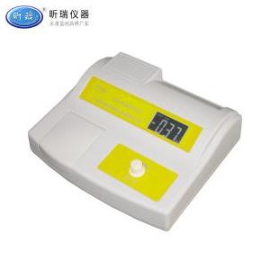 COD、总磷、氨氮、浊度检测仪DR6000水质分析仪