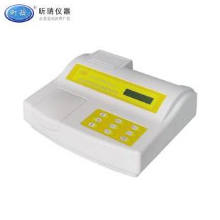 SD9012A水质色度仪 生活污水处理厂色度分析仪