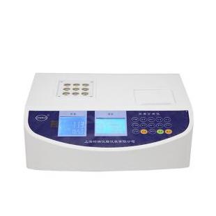 COD、氨氮、总磷、总氮测试仪DR5000水质分析仪