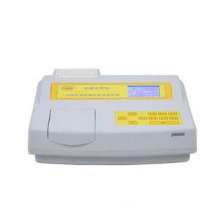 DR6000C上海昕瑞COD/總磷/氨氮/濁度四參數測試儀