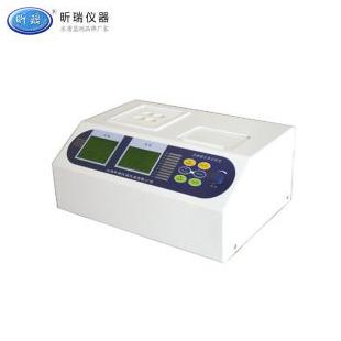 水質污染總磷含量檢測儀DR3200水質分析儀