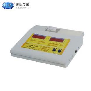 上海昕瑞DJS-292D双显恒电位仪