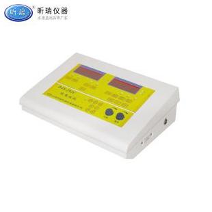DJS-292B觸摸式鍵盤雙顯恒電位儀