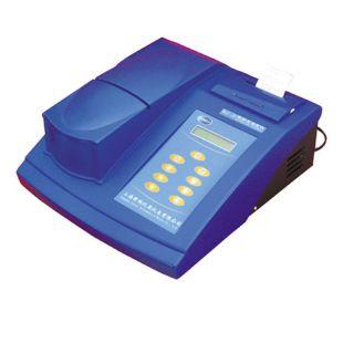 WGZ-2000濁度計 水質溶液濁度儀