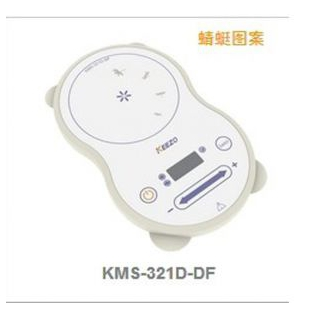 KMS-321D-BF上海精鑿液晶數顯超薄磁力攪拌器
