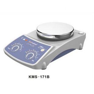 KMS-171B加热磁力搅拌器5升300W搅拌器