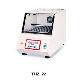 THZ-22台式恒温振荡器  太仓摇床振荡器