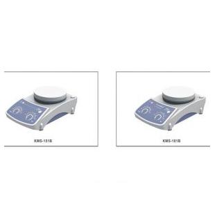 低粘稠磁力搅拌器KMS-181B加热磁力搅拌器