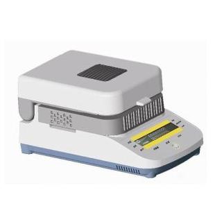DSH-50-1水份测定仪 卤素加热水份快速测定仪