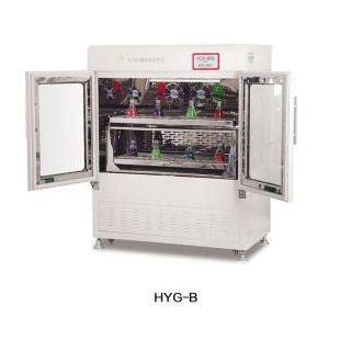 HYG-B立式全温摇瓶柜LED显示恒温培养箱