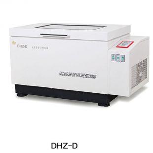 DHZ-D智能冷冻恒温摇床 生物制药恒温振荡器