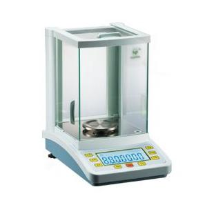 FA1204C电子分析天平 万分一自动内校天平
