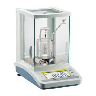 密度天平FA2104J电子密度(比重)分析天平