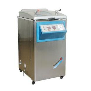 智能内排灭菌锅YM50FGN立式压力蒸汽灭菌器