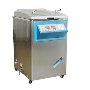 YM100Z立式壓力蒸汽滅菌器 上海三申蒸汽消毒鍋