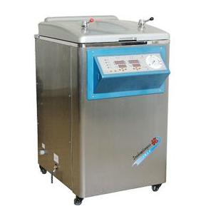 YM75FG立式压力蒸汽灭菌器 智能干燥灭菌器