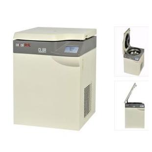 CL8R超大容量冷冻离心机 生物制药离心机