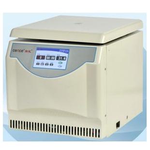 湖南湘仪冷冻离心机CH12R采血车专用冷冻离心机