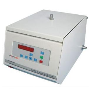 TD4G台式过滤离心机 悬浮液体200目离心机