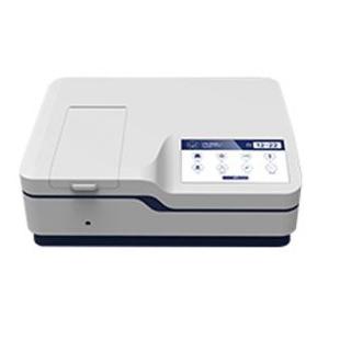 U8氙灯双光束紫外可见分光光度计 自动扫描测量光谱仪