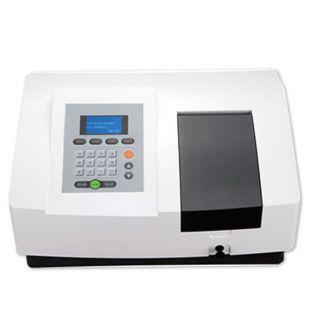723N掃描型可見分光光度計 自動四聯分光光譜儀
