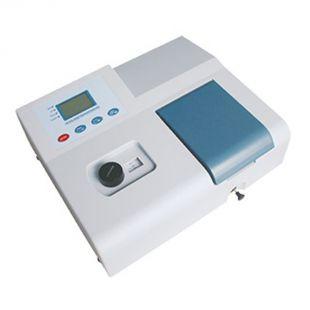 721可见分光光度计 光学系统分析仪