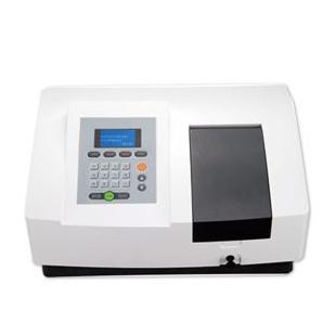723PC扫描型可见分光光度计 双光束比例检测光谱仪