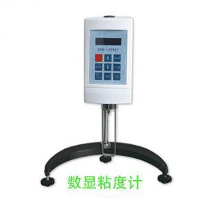 NDJ-5S数字粘度计10~100000mPa·s粘度计