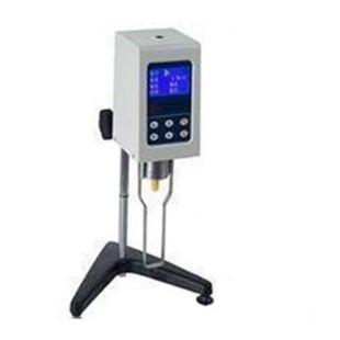 化妆品液体粘稠度测试仪NDJ-8S数显粘度计