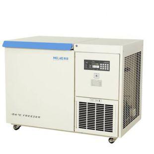 -86℃血液血细胞速冻箱DW-HW258美菱生物保存箱