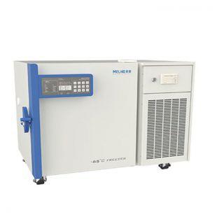 -65℃低温冷冻储存箱DW-GL100美菱低温冰箱