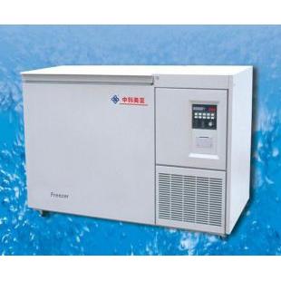 -65℃低温冷冻保存箱DW-GW138血浆冻存箱