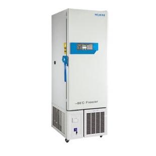 -86℃超低温冷冻储存箱340升美菱冰箱