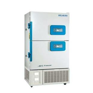-86℃超低温冷冻储存箱DW-HL508低温双层冰箱